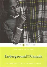 http://www.adlibris.com/se/organisationer/product.aspx?isbn=0143187899 | Titel: Underground to Canada - Författare: Barbara Claassen Smucker - ISBN: 0143187899 - Pris: 88 kr