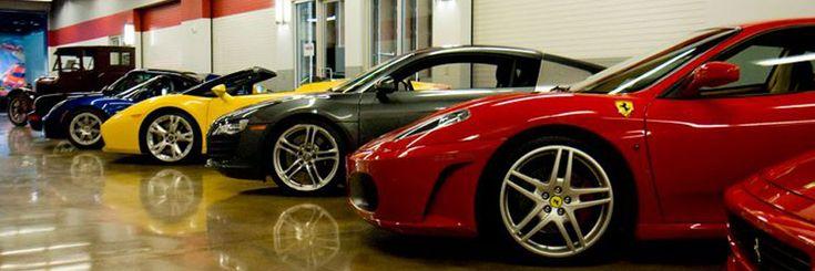 Highline Automotive   mercado de carros de luxo cresceu oito vezes desde 2007    HIGHLINE AUTOMOTIVE   Luxo Comprehensive Car Buying Serviço de Concierge  