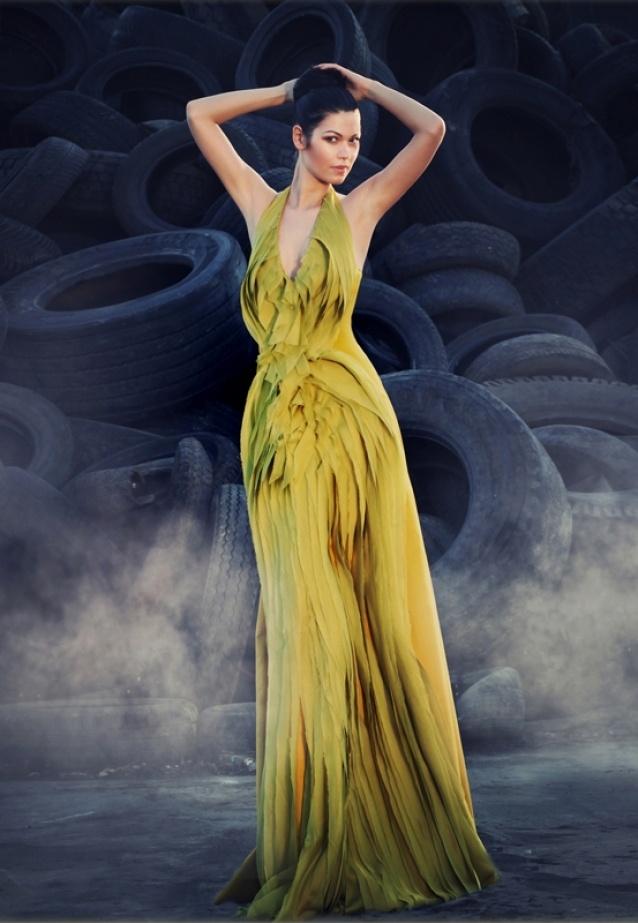 Juliana dress by Denis Predescu Buy it:http://shop.inspirare.com/items/juliana-dress