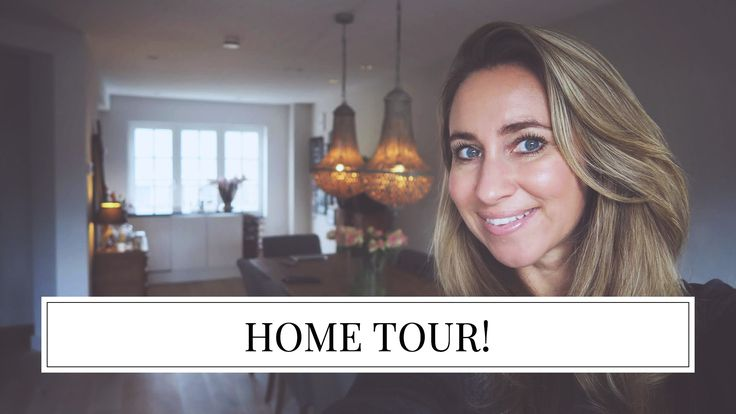 Home tour! - Annic van Wonderen