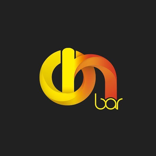 On Bar- Logo