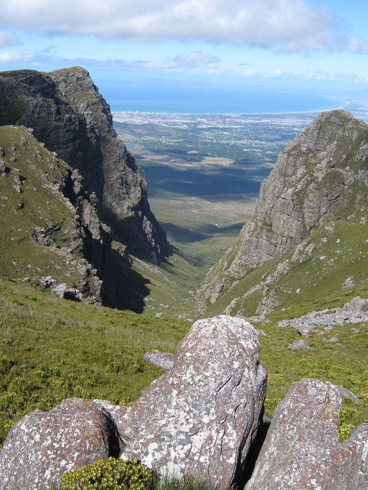 Boegoekloof Hottentots-Holland Nature Reserve, Somerset West - Cape Town - South Africa - Explore the World with Travel Nerd Nici, one Country at a Time. http://travelnerdnici.com