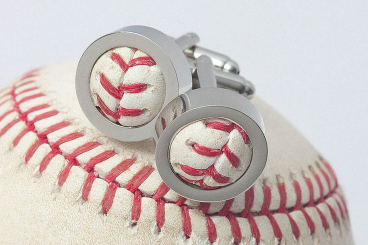 #Orioles GAME USED #Baseball #Cufflinks w/ Gift Bag,  View more on the LINK: 	http://www.zeppy.io/product/gb/3/96411648/