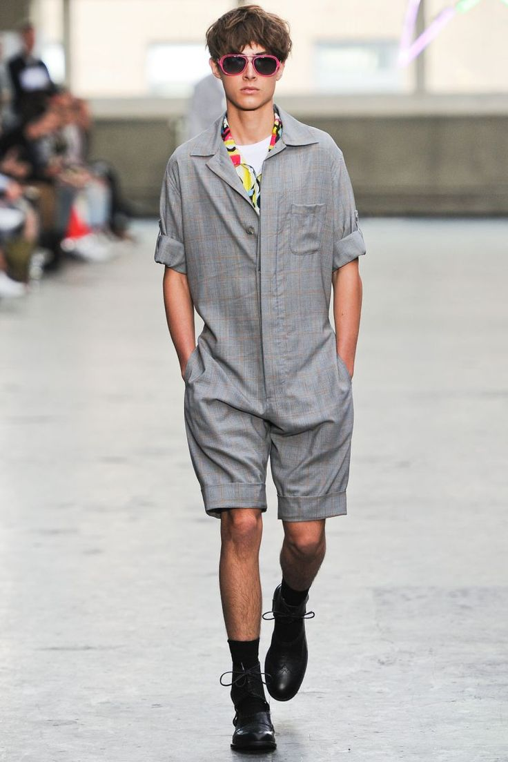 topman design spring summer 2013 04 350x525 Topman Design Spring/Summer 2013 | London Collections: Men
