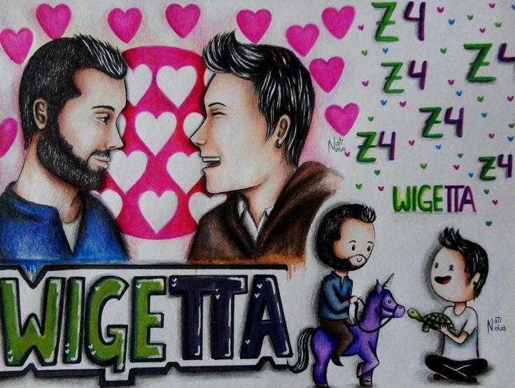 #vegetta777, #willyrex. #wigetta, #love, #draw, #dibujo. #cartoon, #youtubers, @WillyrexYT 7u7 #fanart #willyrex #willywillywilly