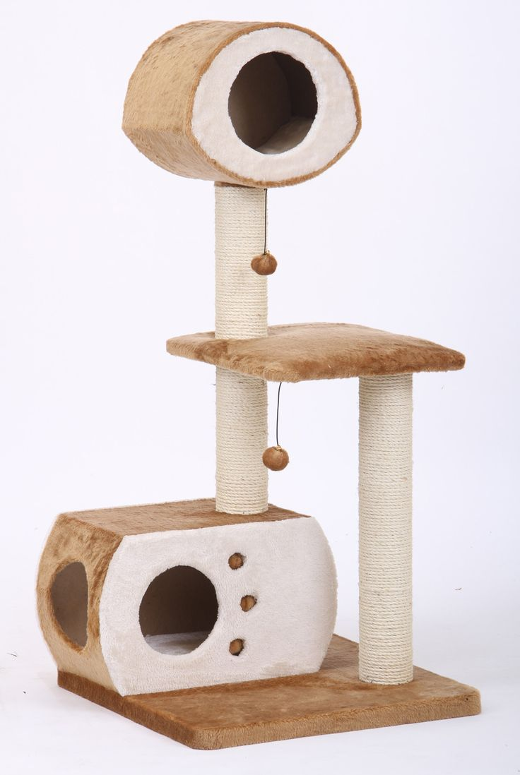 17 best images about cat tree on pinterest mansions for Interesting cat trees
