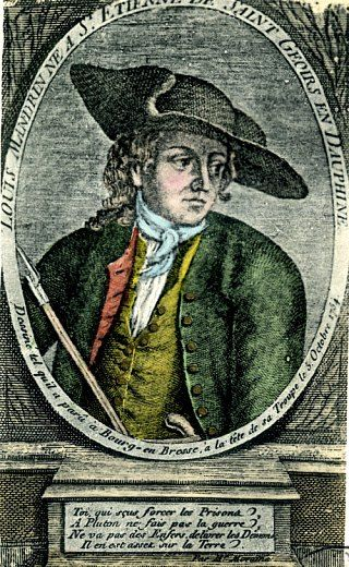 Louis Mandrin. 26 mai 1755 : supplice du contrebandier Louis Mandrin. Histoire de France. Patrimoine. Magazine