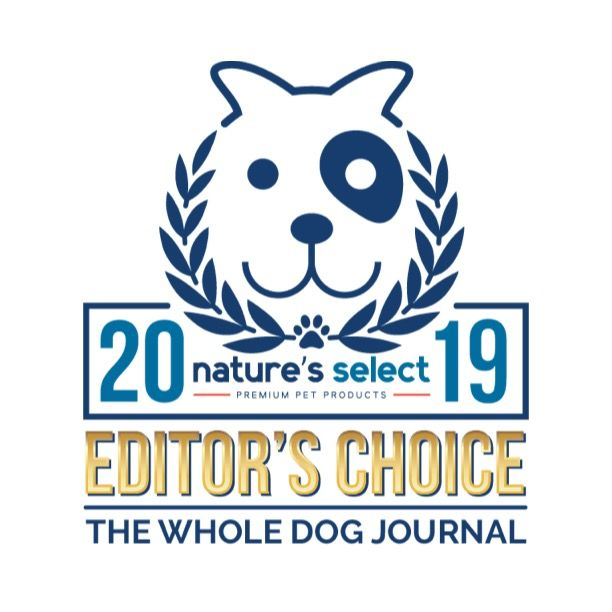 Nature S Select Has Been Awarded The Editor S Choice Award For The