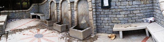 """Tempio+Pausania,+""""Le+acque+delle+fontane+di+Tempio:+oggi+sono+stati+prelevati+i+campioni+per+le+analisi+di+conformità,+entro+domani+o+sabato+i+risultati."""""""