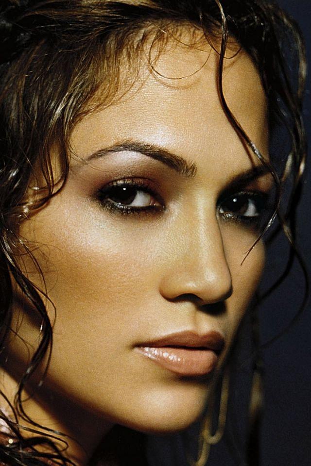 58 Best Images About Jennifer Lopez Makeup On Pinterest