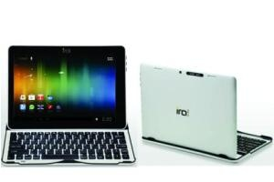 WishTel rolls out convertible tablet PC IRA Capsule at Rs 16,000