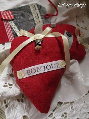 La Cincia Allegra: un cuore per S. Valentino