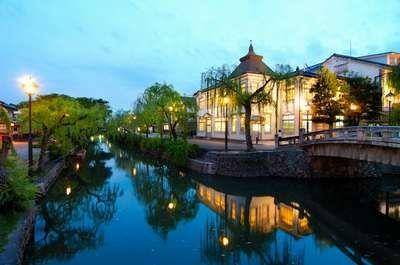 和洋折衷の絶景は岡山にあった!倉敷の「美観地区」がその名の通り美しすぎる   RETRIP
