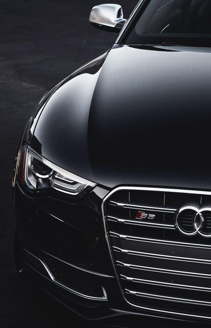 communitycrook: Audi S5 by Trevor Thompson