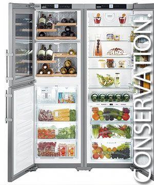 Cuisine - Equipement - Conservation Une sélection de produits de la rédaction de source-a-id.com à découvrir sur http://cuisines.source-a-id.com