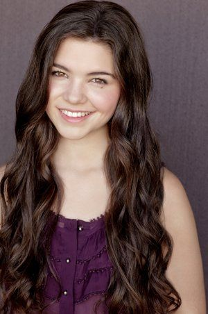 Madison McLaughlin= ALEDA