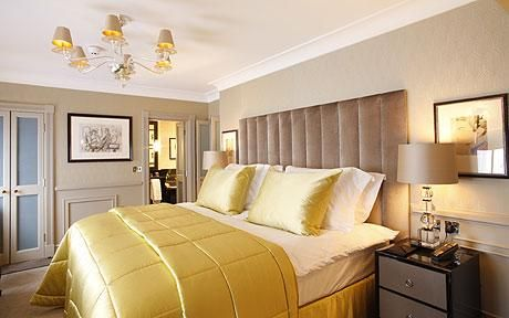 St.James Hotel & Club, London, United Kingdom
