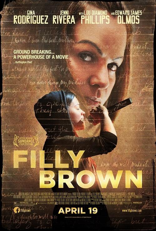 FILLY BROWN Photo credit: © Copyright Pantelion Films 2013/ John Castillo