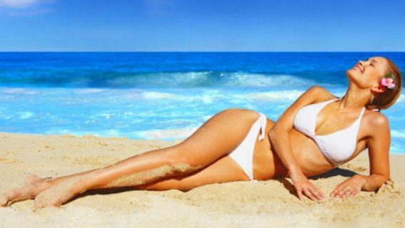 Pour avoir un bronzage superbe et un hâle à rendre jaloux, on peut «préparer» notre peau avant l'exposition au soleil.