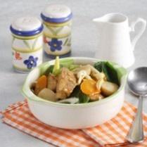 SAPO TAHU SAYURAN http://www.sajiansedap.com/mobile/detail/9645/sapo-tahu-sayuran