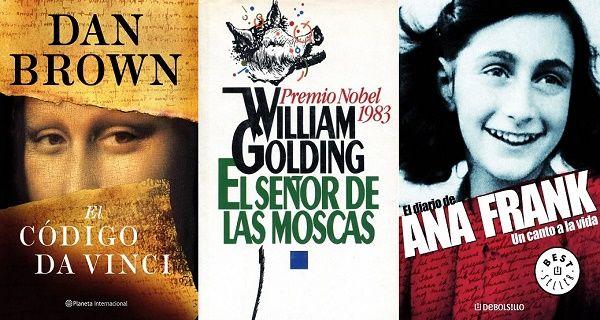 14 Libros prohibidos alrededor del mundo que debes leer