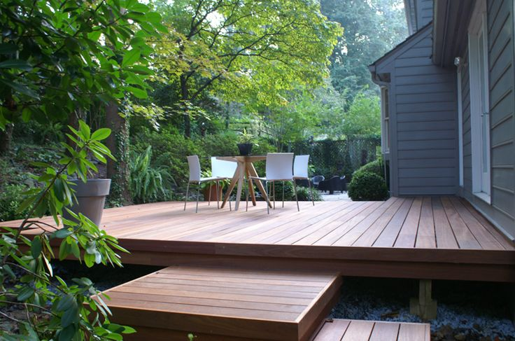 17 best images about great deck designs on pinterest the white perennials and decking for Zen terras layouts