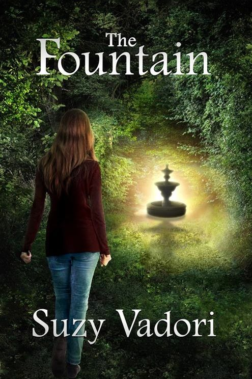 "Suzy Vadori's The Fountain, YA fantasy with the tagline, ""careful what you wish for"" Initial draft edited by Robert Runté before being submitted to and subsequently published by Evil Alter Ego Press. Released December, 2015."