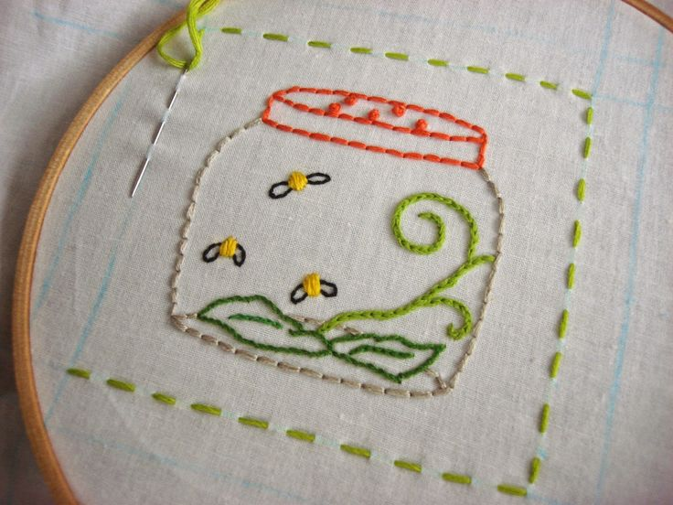 feeling stitchy: Tutorial Tuesday