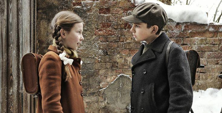 Perlmutterfarbe - Kino-Tipp – Regisseur Marcus H. Rosenmüller verfilmt den gleichnamigen Roman von Anna Maria Jokl.