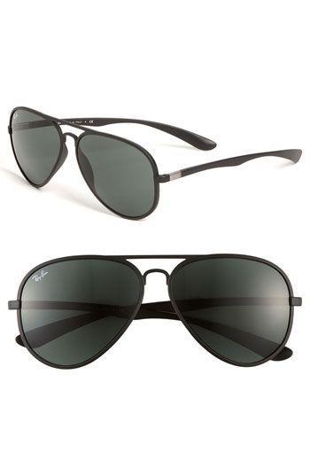 ray ban m mod caravan 58mm aviator sunglasses nordstrom ray ban rh pinterest com