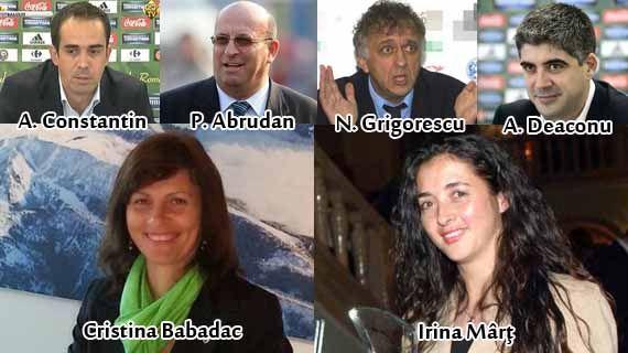 sportcampina: FRF a aprobat lista observatorilor internaţionali ...