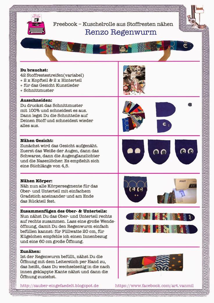 17 best images about nähen - ideen on pinterest | sewing machine ... - Nestchen Babybett Motiven Stoffen Ideen