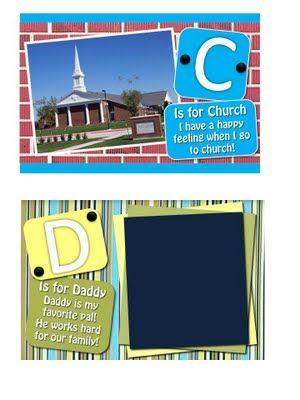 Darling Doodles: Gospel ABC's easy quiet book: Quiet Books Acting, Book Idea, Gospel Abc S Perfect, Quiet Booksact, Quiet Book Acting, Church Stuff, Darling Doodles, Abc Easy, Abc Book