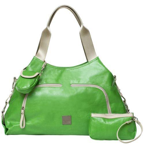 JJ Cole Baby Bag