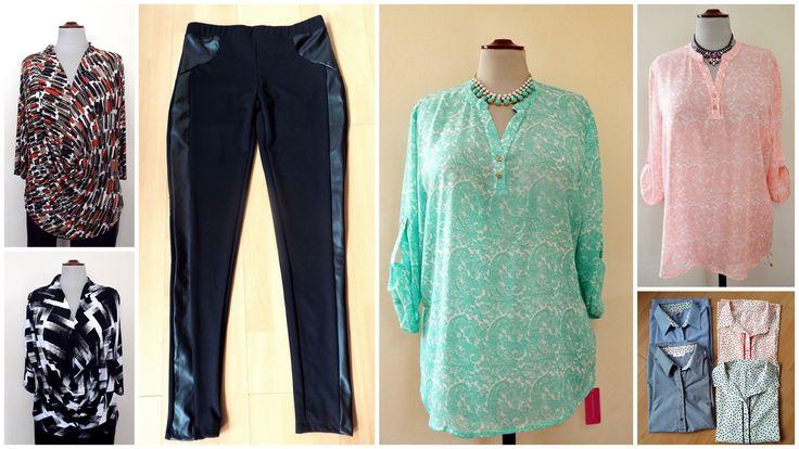 Luce chic y a la moda con estas leggins con aplique imitación cuero, puedes vestirlas para toda ocasión, de día o de noche. Y para complementar tu tenida puedes combinarlas con estos modelos de blusas con las que puedes crear varios outfits. Te animas ?