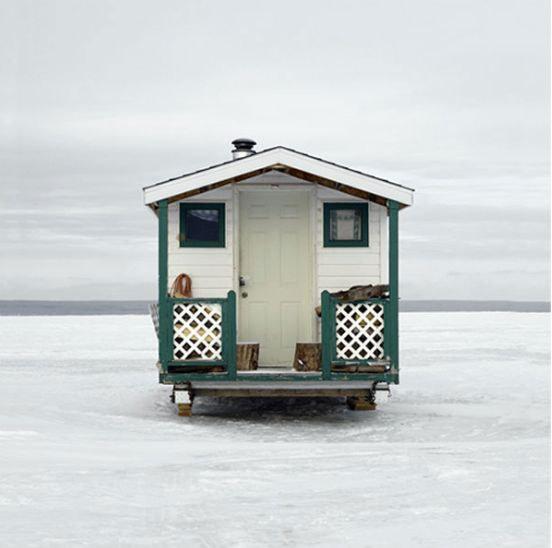 1000 images about ice huts richard johnson on pinterest for Ice fishing cabins alberta