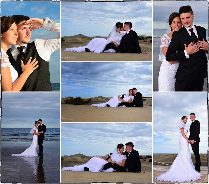 Beach photoshoot with JJ Jenny | Fotoshooting, Urlaubs