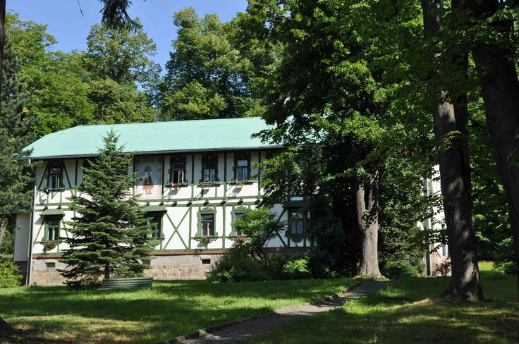Léčebný dům Ondřejka | Beskydské rehabilitační centrum