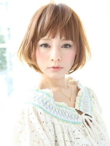 150 best images about Japanese Hairstyles - Cute Asian Haircuts on Pinterest | Popular, Bobs and ...