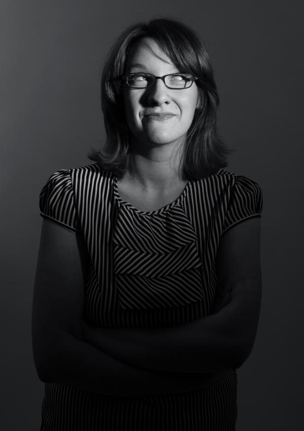 Sarah Millican <3