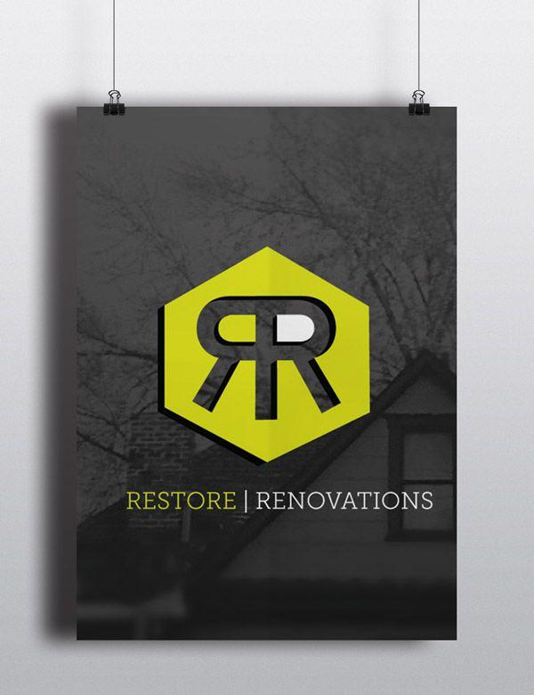 Construction Company, Branding and logo design in Minneapolis, Minnesota