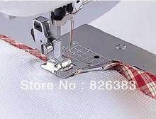 1 ШТ. Высокое качество Внутренние Швейные Машины лапка № 9907 для большинства Singer Brother Janome Toyota(China (Mainland))