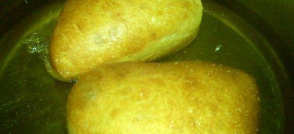 Vetkoek Burger | Boerekos.com – Kook met Nostalgie