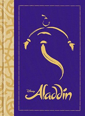 Book Review - Disney's Aladdin: A Whole New World - The Road to Broadway and Beyond - LaughingPlace.com