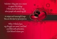 Happy Valentines Day 2015 Romantic Messages, Wishes and SMS for him or her...