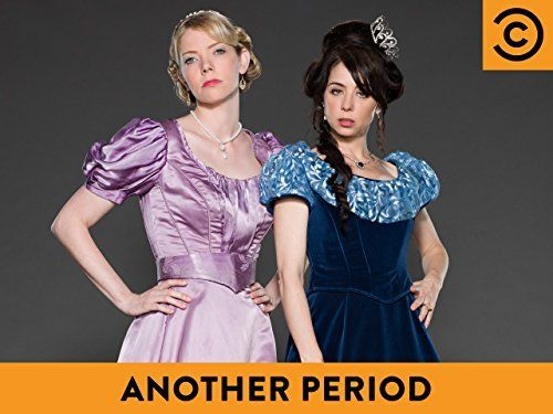 """Another Period, Ep. 1 """"Pilot"""" Amazon Instant Video ~ COMEDY CENTRAL, http://www.amazon.com/dp/B00YYFS3T2/ref=cm_sw_r_pi_dp_RxrFvb1WGM570"""