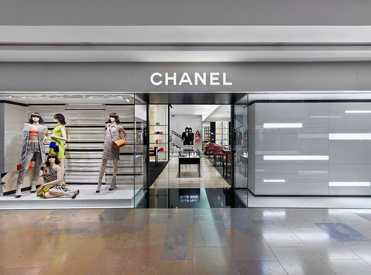 Chanel clothing online shop