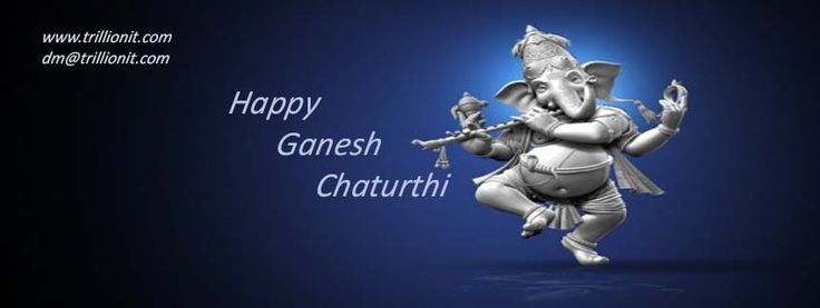 Happy Vinaya Chavithi... May the lord Vighna Vinayaka removes all obstacles & showers you with bounties.