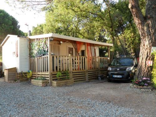 Vacances au soleil en Mobil Home, 83600 Frejus (Var)