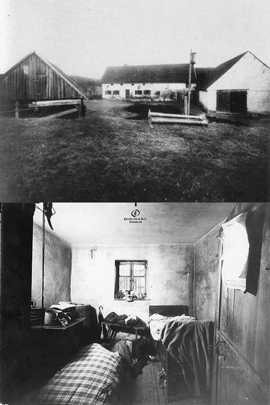 THE HINTERKAIFECK MURDERS: On a chilly night in 1922, the mass slaughtering of the Gruber family shook the German public to the core. #unsolved #mysteries